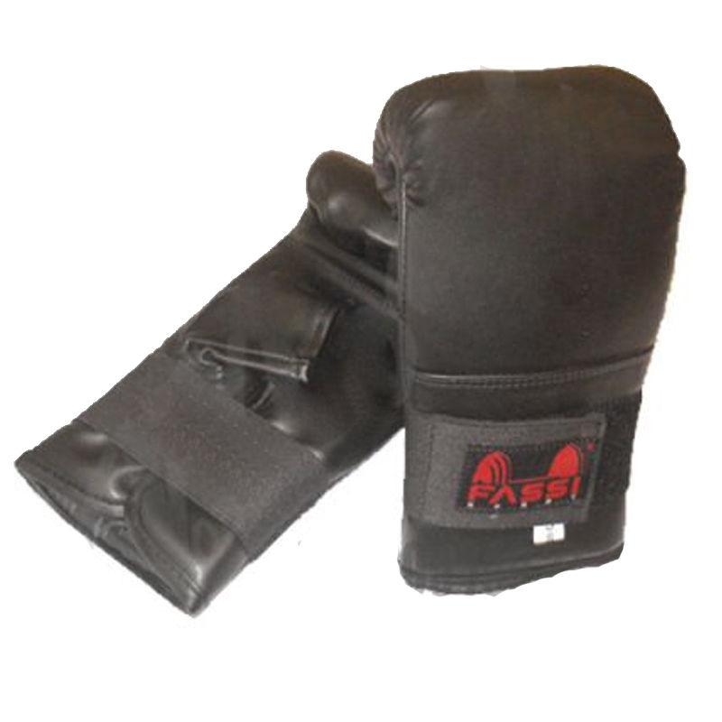prezzo ridotto lotta top design Gloves Fassi Sport semicontact Gloves Bag Boxing Fit boxing semi ...